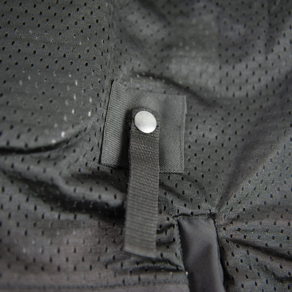 BELT LOOPS FOR PANT ATTACHMENT